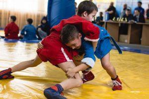 Юные самбисты СКА ДНР представят Республику на турнире в Воронежской области