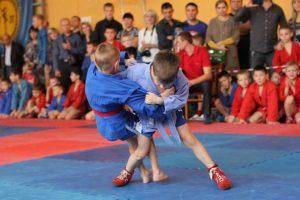 В столице ДНР состоится «Кубок новичка» по боевому самбо